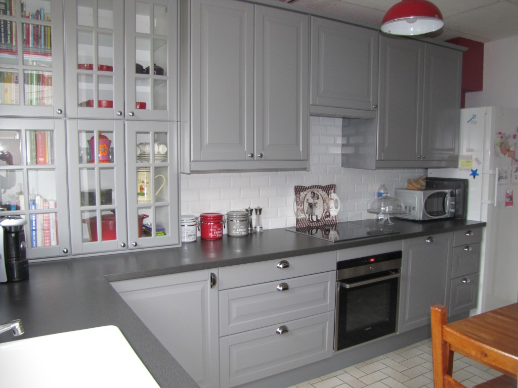 Meuble Cuisine Ikea Vide Sanitaire refaire sa cuisine sans trop dépenser avec de bonnes idées
