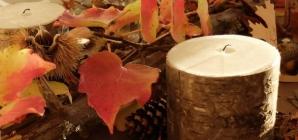 Décoration d'automne, zoom sur les tendances d'art de la table