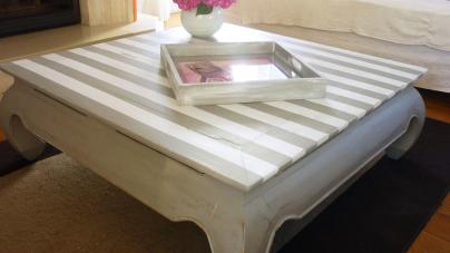 Décorer un meuble : tout savoir pour donner une seconde vie à un vieux meuble