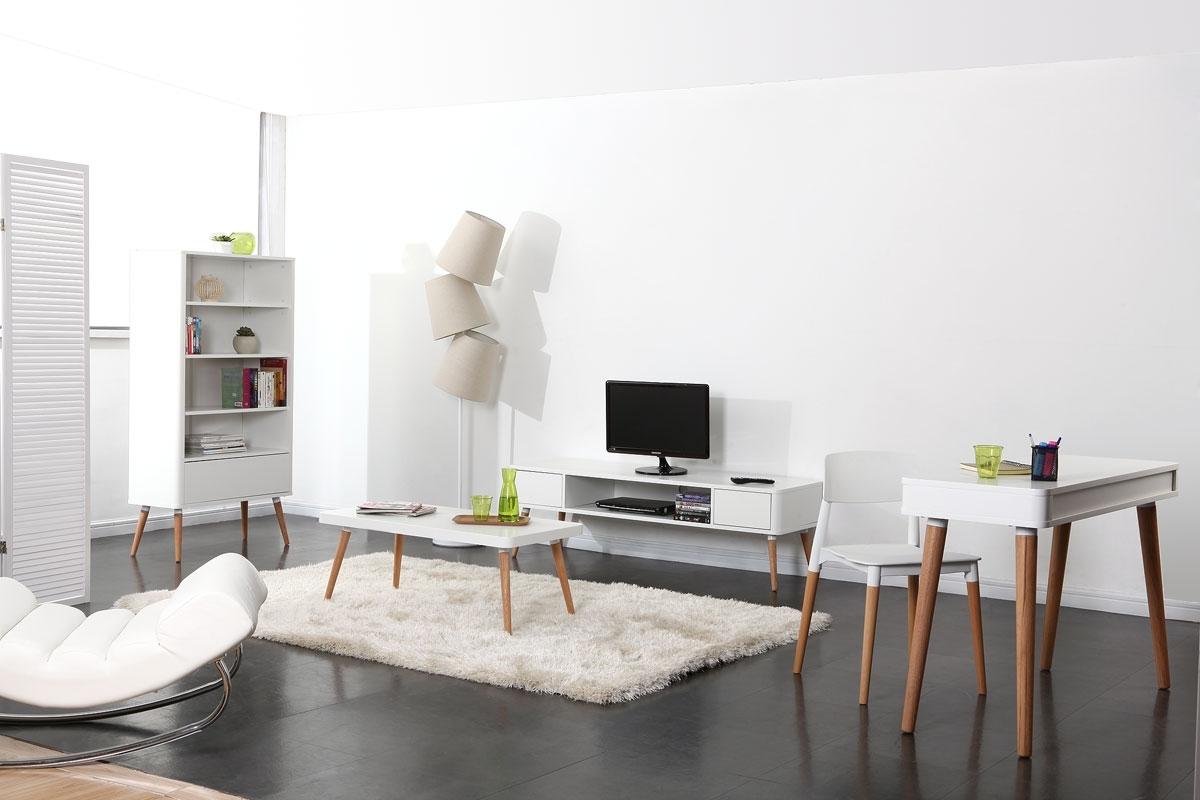 Style Scandinave Lignes Pures Et Couleurs Pour Votre Interieur