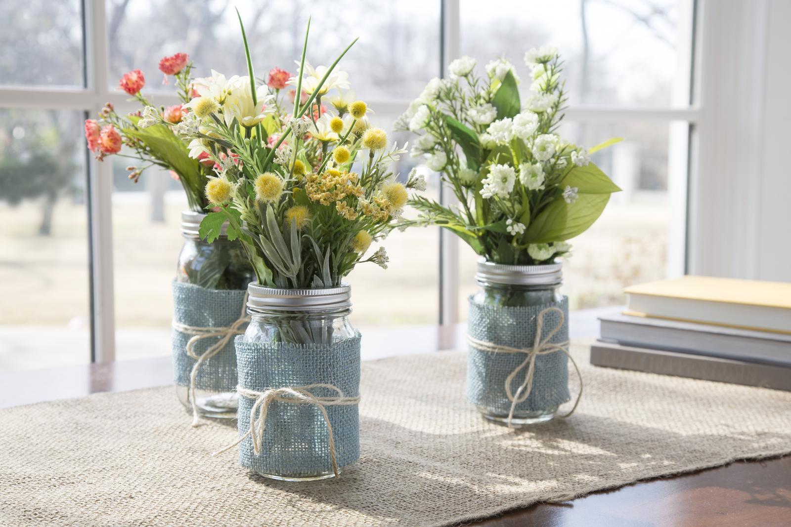 Ou Acheter De La Mousse Pour Piquer Des Fleurs créer une décoration naturelle : trucs et astuces 100 % écolo.