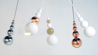 Nouveautés luminaires : découvrez ce qui se fait de mieux en termes de plafonniers et de suspensions