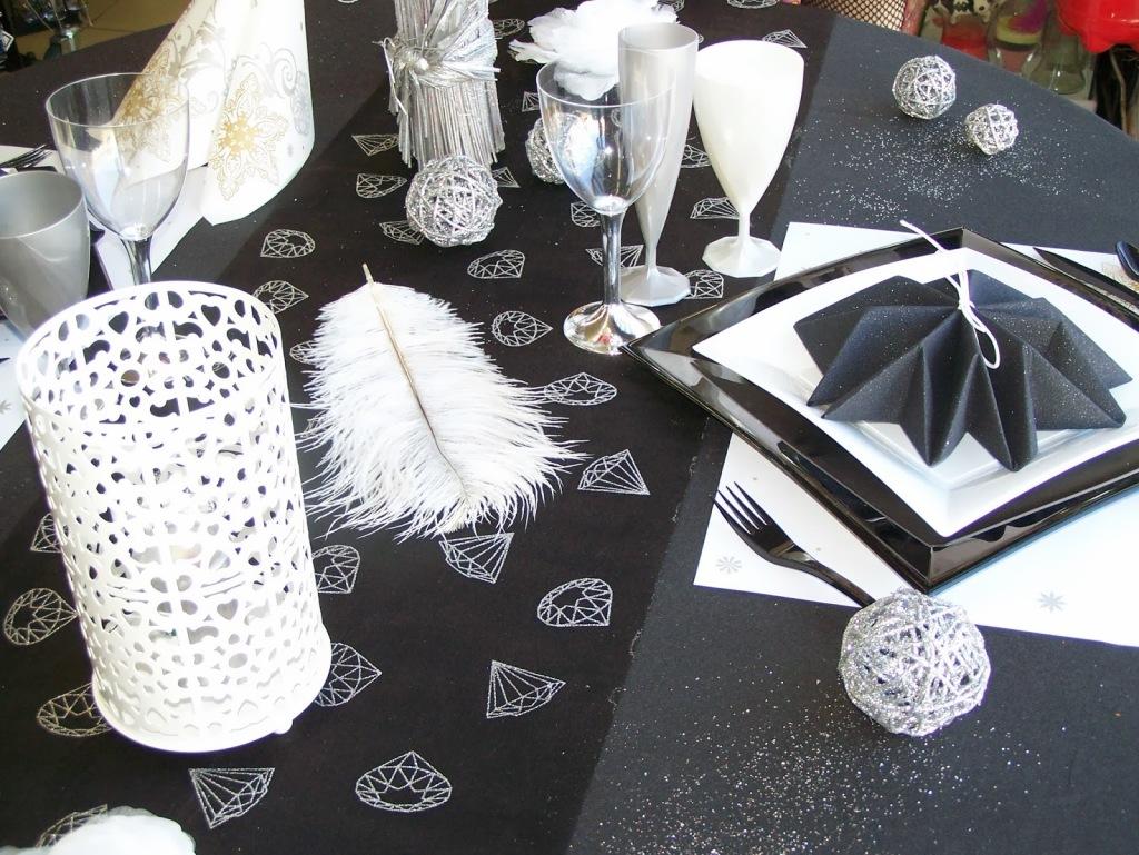 Vite, de l'inspiration pour une belle table de mariage à mon image 4