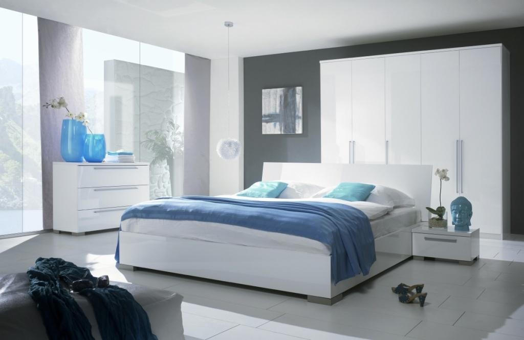 Comment intégrer un lit design dans la chambre à coucher 2