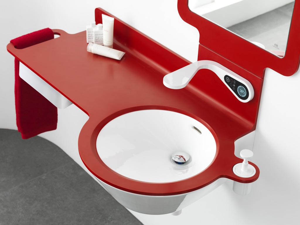 ma salle de bain domotique en pratique - Domotique Salle De Bain