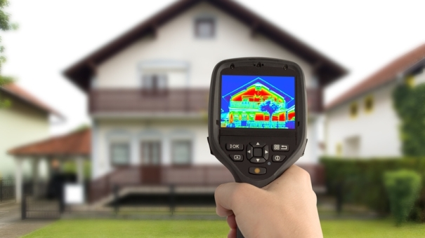 Focus sur l'isolation thermique de la maison