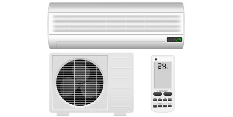 Ensemble climatisation