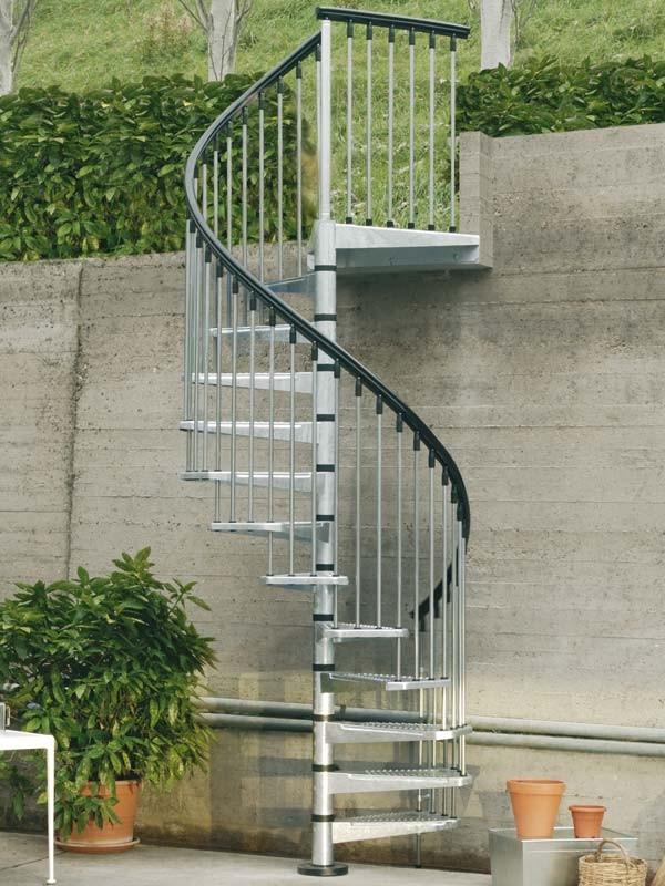 comment changer d'escalier