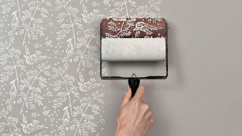 Comment Poser Du Papier Peint à Peindre ?