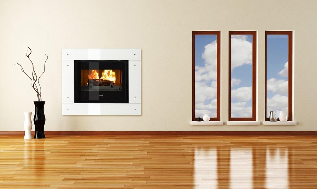 Faites feu de tout bois avec une cheminée décorative 2