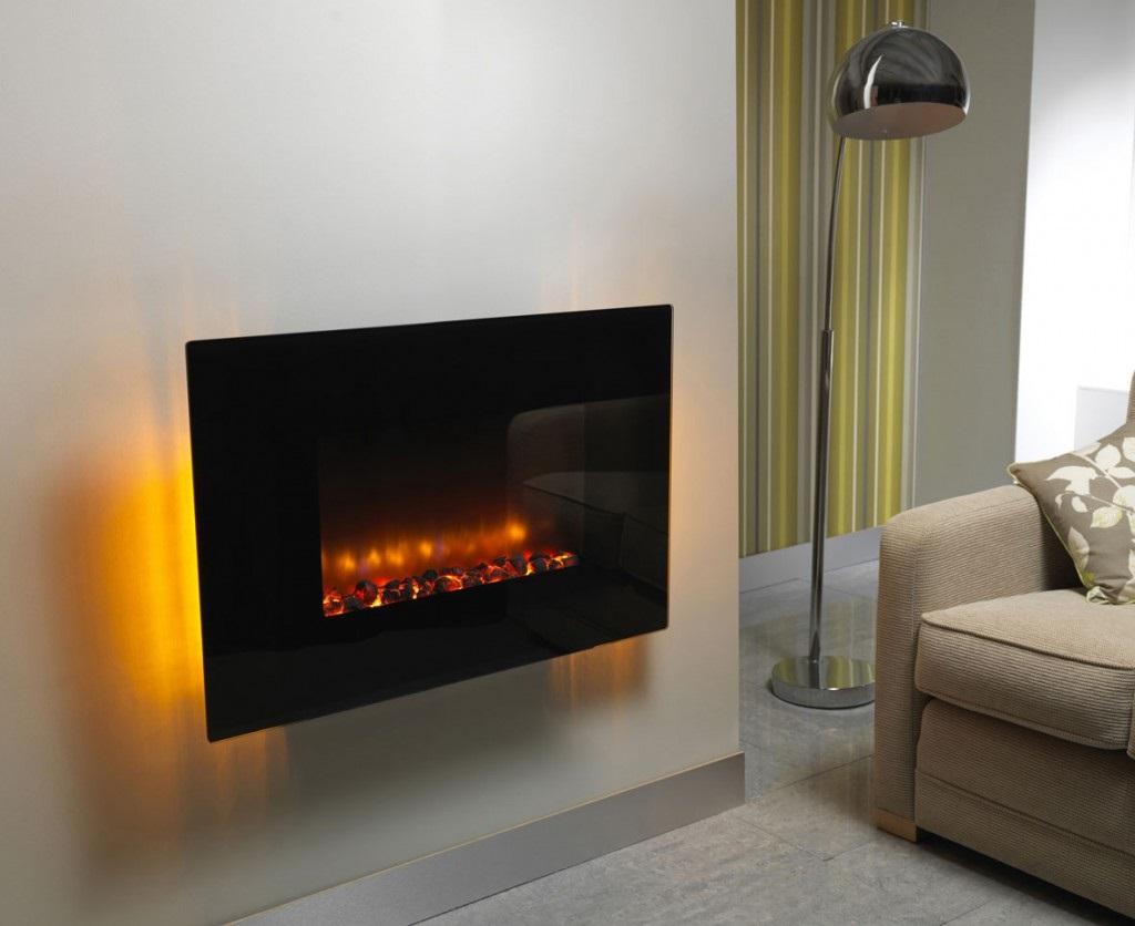 La cheminée décorative : une alternance sans suie