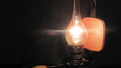 Illuminer sa décoration avec la lampe à l'huile ancienne