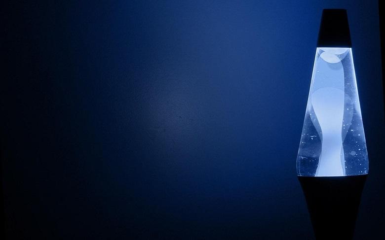 La lampe à lave, un objet déco toujours tendance 1