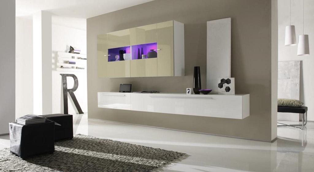 5 bonnes raisons d'installer chez soi un meuble suspendu 2