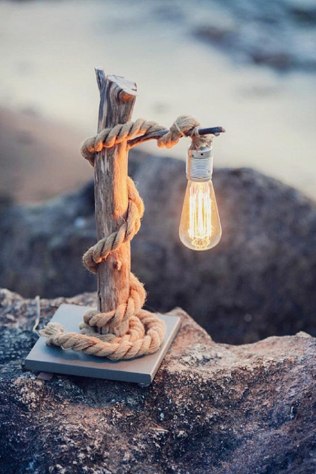 5 idées pour choisir sa lampe de chevet design 2