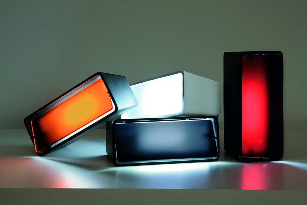 5 idées pour choisir sa lampe de chevet design 3