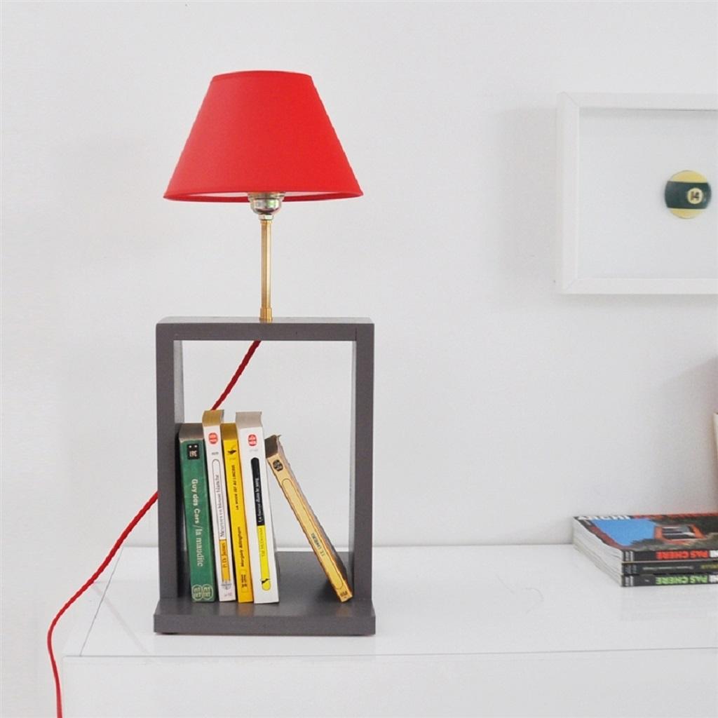 Fabriquer Lampe De Chevet Suspendu une lampe de chevet design à choisir en 5 idées astucieuses !