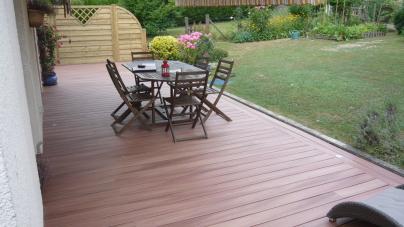 Tout savoir de la terrasse en bois