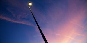 L'éclairage des rues en milieu urbain