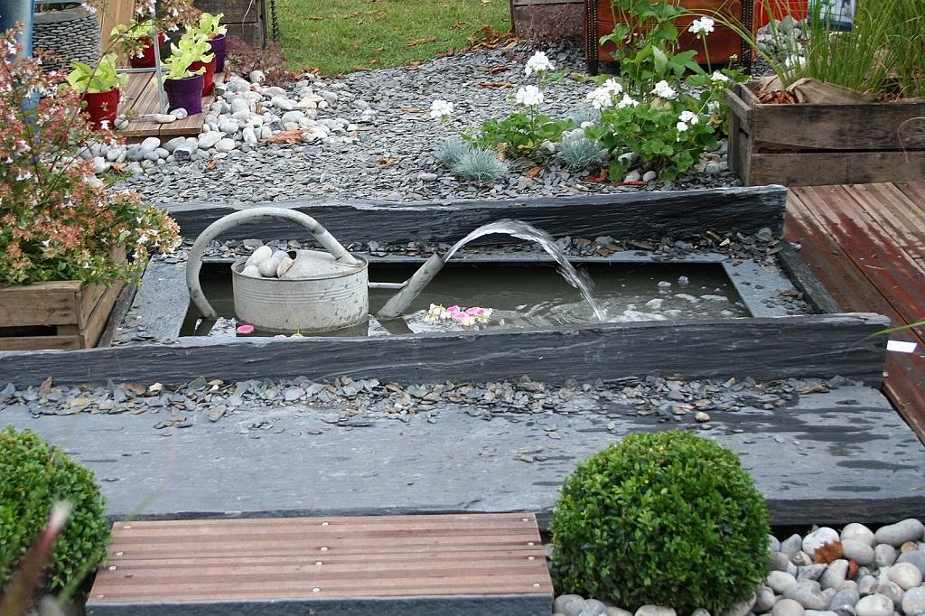 Comment d corer son jardin nos conseils pratiques - Decoration japonaise pour jardin ...