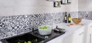 Comment choisir son carrelage mural de cuisine?