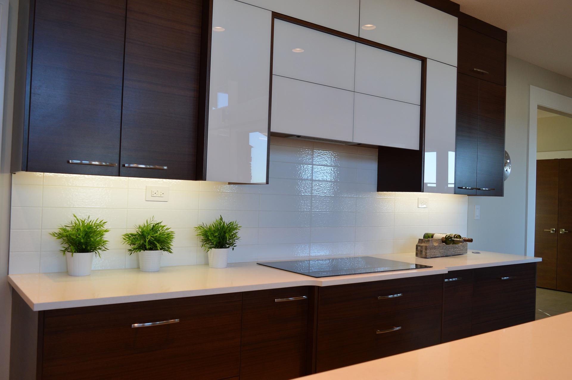 carrelage mural de cuisine comment faire le bon choix. Black Bedroom Furniture Sets. Home Design Ideas
