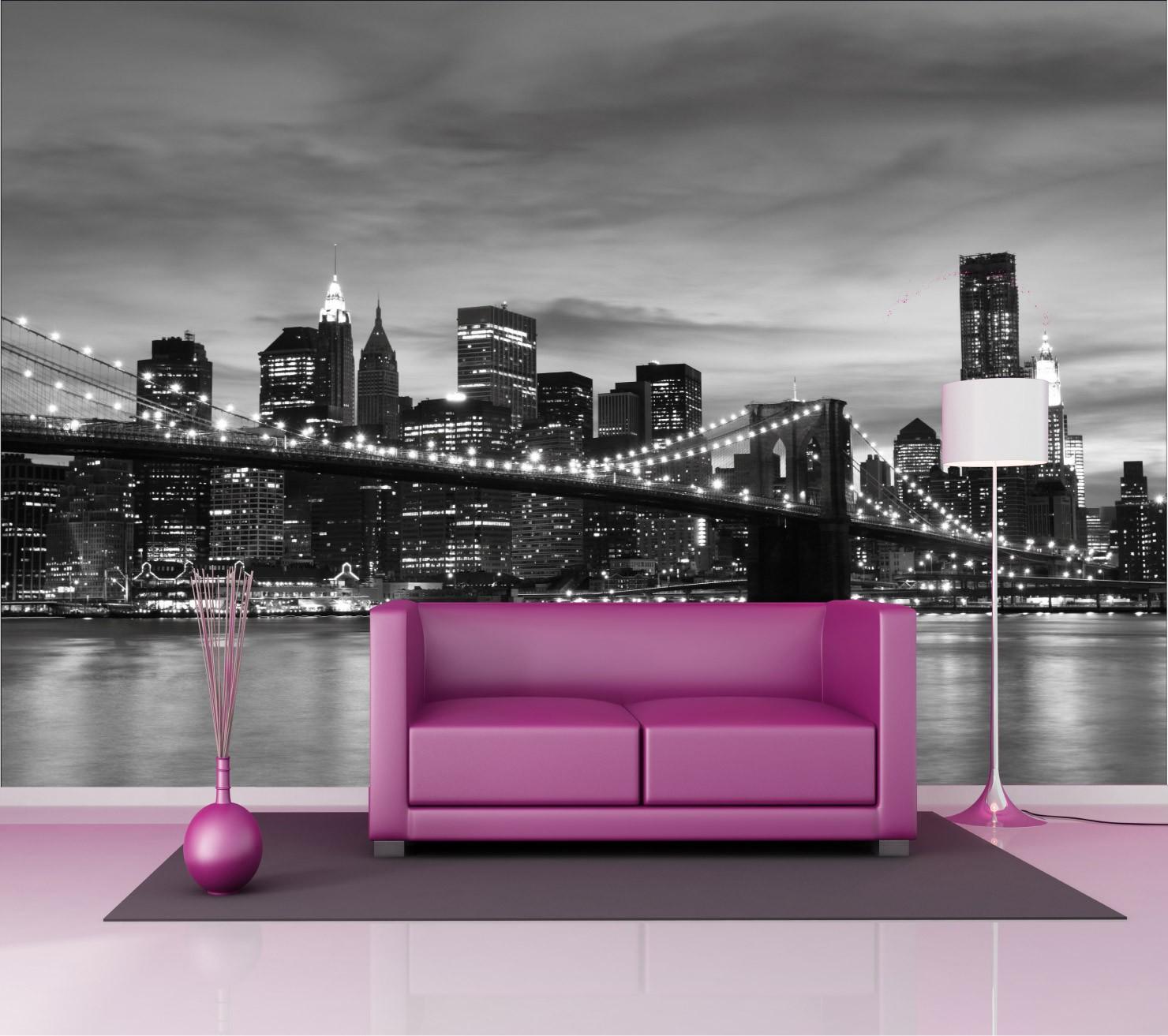stickers muraux les nouveaux rois de la d coration. Black Bedroom Furniture Sets. Home Design Ideas