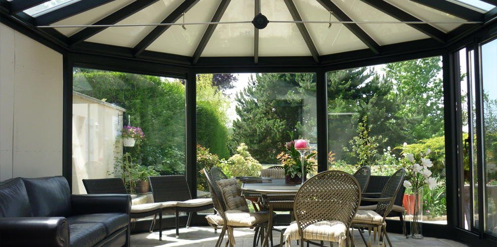 V randa comment bien la choisir et la faire construire for Comment chauffer une veranda