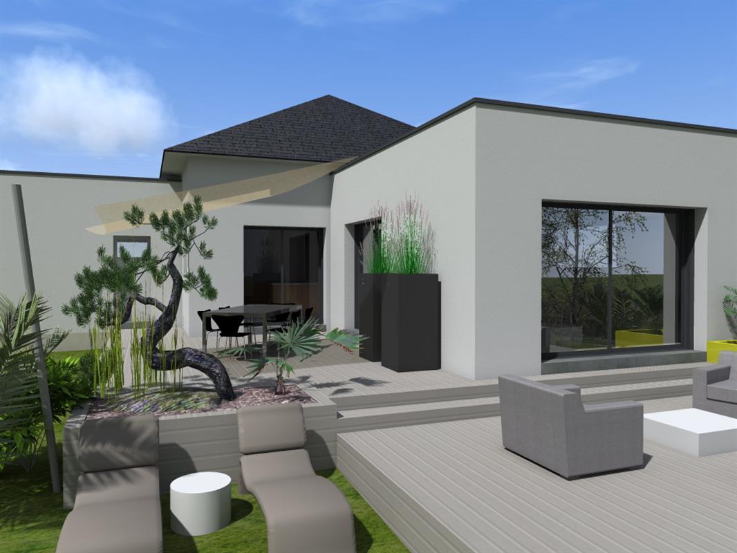 Constructeur De Maison Rennes comment se calculent les honoraires d'un architecte ?