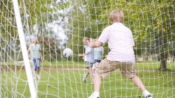 Pratiquer du sport dans son jardin comme un pro !