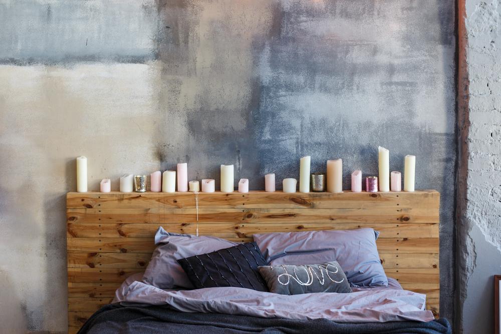 chambre a coucher romantique deco chambre campagne. Black Bedroom Furniture Sets. Home Design Ideas