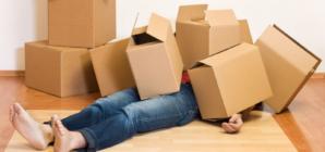 Pour un service de déménagement rapide