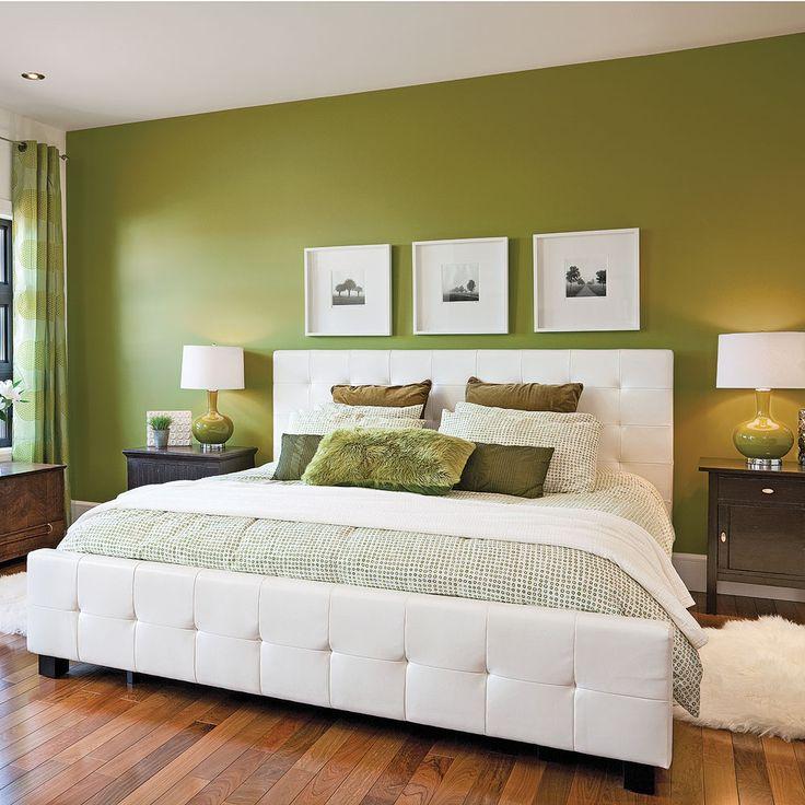Des conseils de décoration d\'intérieur pour la chambre d\'adultes
