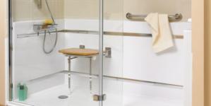 Pourquoi installer une salle de bains adaptée aux seniors ?