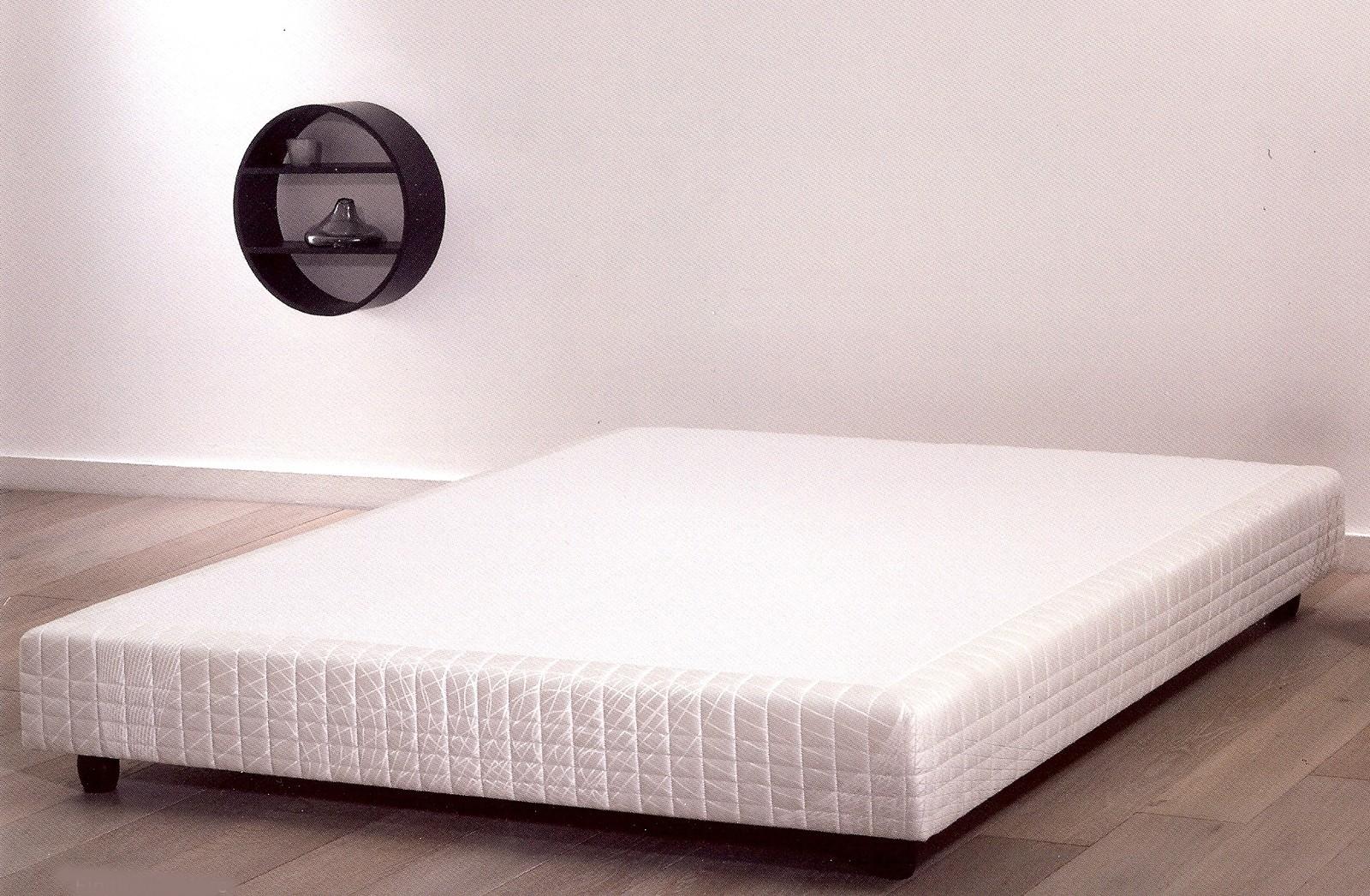 Sommier le summum du lit pour dormir sur vos deux oreilles - Choisir un sommier a lattes ...
