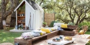 Comment aménager son salon de jardin pour cet été ?