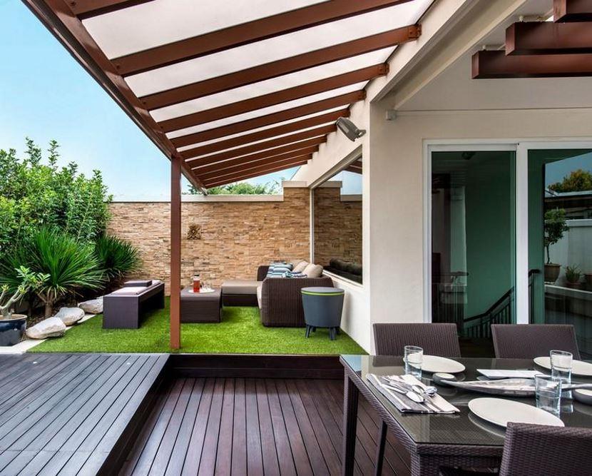 Salon de jardin : bien réaliser votre aménagement extérieur