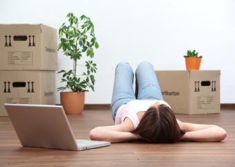 Comment faire participer toute la famille au déménagement ?