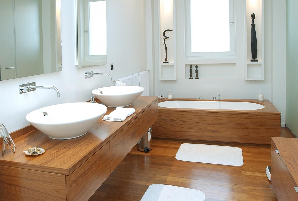 Salle de bains : tous les conseils pour bien rénover