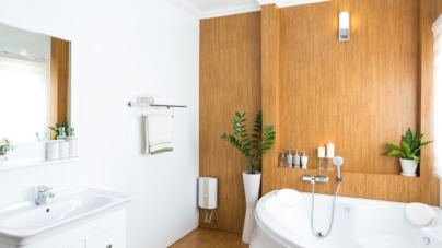 Quelle armoire de toilette choisir pour une famille nombreuse ?