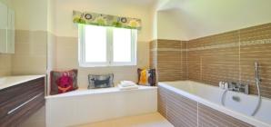 Quel revêtement choisir pour rénover la salle de bain ?