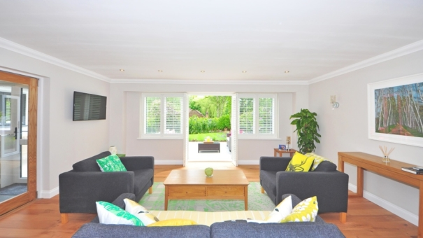 Un tapis pour habiller élégamment votre intérieur