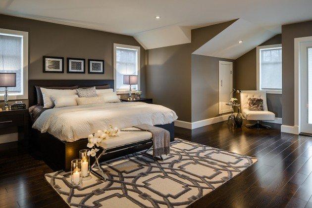 ambiance meuble lit