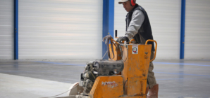 Le dallage industriel : la solution adéquate pour un revêtement de qualité