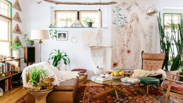 Nos idées pour décorer un intérieur de maison.