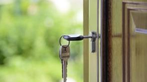 Privilégier une serrure multipoint pour la sécurité de la maison