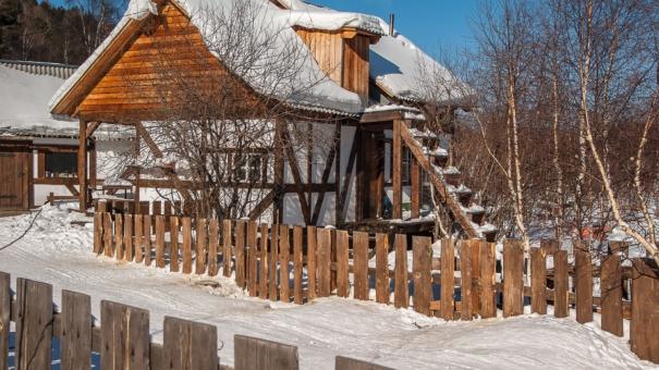 Pourquoi réaliser des travaux d'extension en bois?