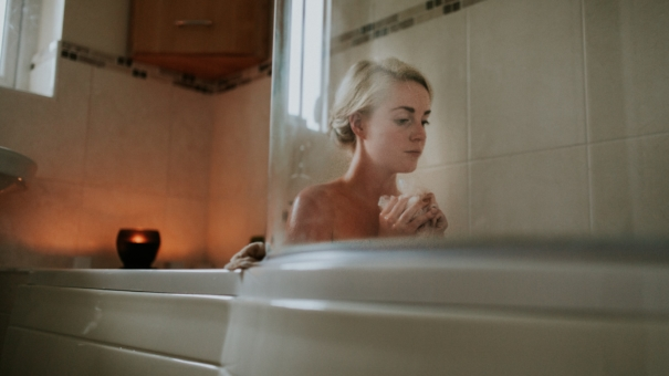 Pourquoi opter pour une baignoire avec porte ?