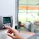 Une alarme de maison sans fil pour protéger son domicile