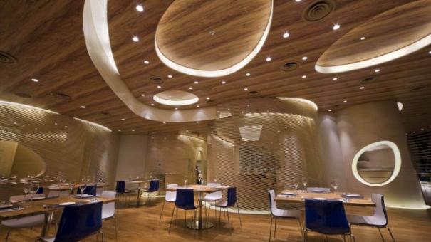 Décoration de plafond : que faut-il adopter  ?